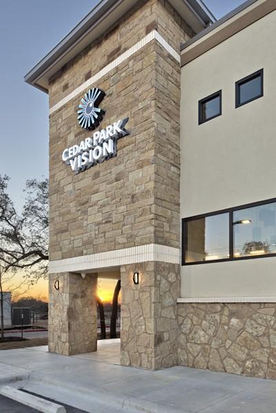 Cedar Park Vision Ext 3