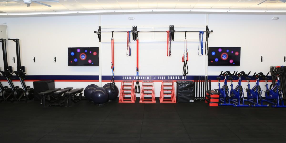 F45 Fitness TI